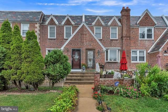 1135 E Dorset Street, PHILADELPHIA, PA 19150 (#PAPH939456) :: John Smith Real Estate Group