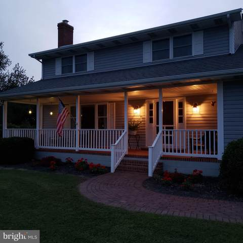 7938 Radcliffe Road, CHESTERTOWN, MD 21620 (#MDKE117148) :: The Miller Team