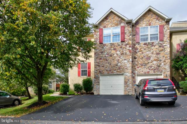 46 Chadwick Circle, NORRISTOWN, PA 19403 (#PAMC665260) :: ExecuHome Realty