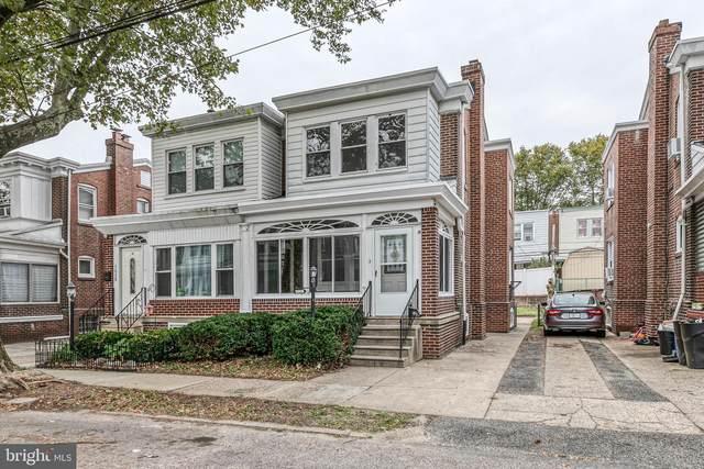 7030 Walker Street, PHILADELPHIA, PA 19135 (#PAPH939470) :: John Smith Real Estate Group