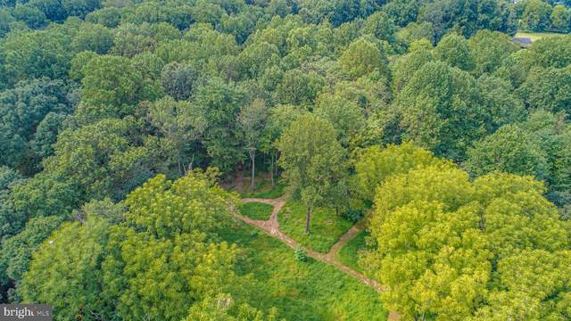 Lot 1 Brighton Dam Road, CLARKSVILLE, MD 21029 (#MDHW285830) :: Corner House Realty