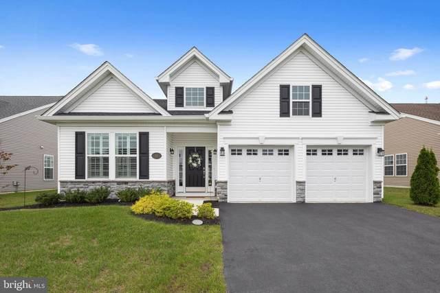 14 Starry Lane, BARNEGAT, NJ 08005 (#NJOC403368) :: Blackwell Real Estate