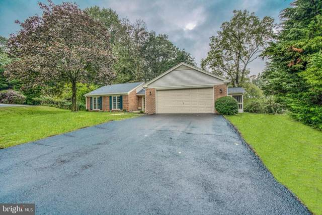2566 Forest Knoll, ANNAPOLIS, MD 21401 (#MDAA448070) :: Advon Group