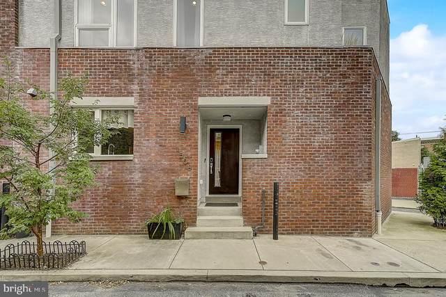 1508 Earl Street, PHILADELPHIA, PA 19125 (#PAPH939484) :: John Smith Real Estate Group