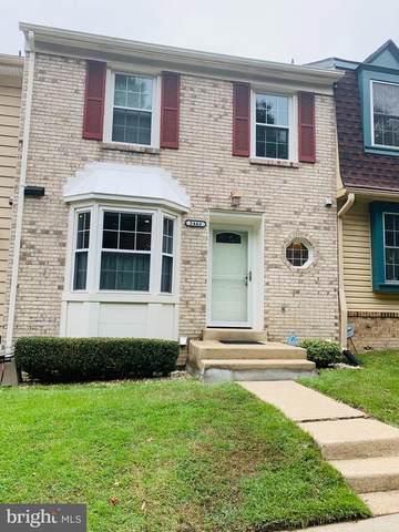 3446 Condor Lane, WOODBRIDGE, VA 22192 (#VAPW505784) :: Certificate Homes