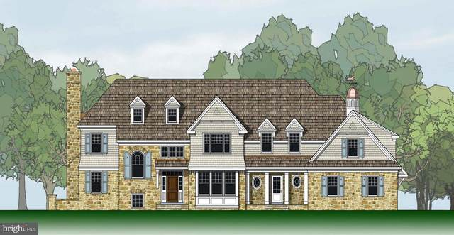 B-3 Ivy Lane, VILLANOVA, PA 19085 (#PADE528438) :: The Lux Living Group