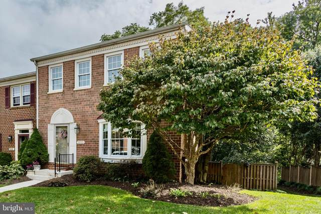 2233 Wonderview Road, LUTHERVILLE TIMONIUM, MD 21093 (#MDBC507948) :: The Miller Team