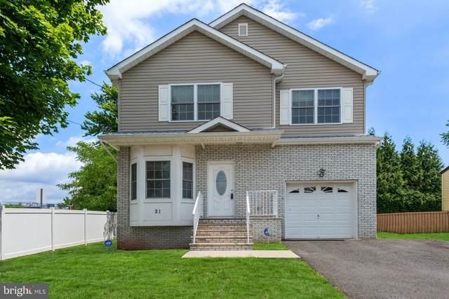 21 Taft Avenue, EDISON, NJ 08817 (#NJMX125160) :: Linda Dale Real Estate Experts
