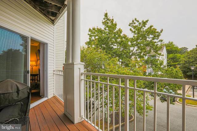 1308 Cranesbill Court #205, BELCAMP, MD 21017 (#MDHR252326) :: ExecuHome Realty