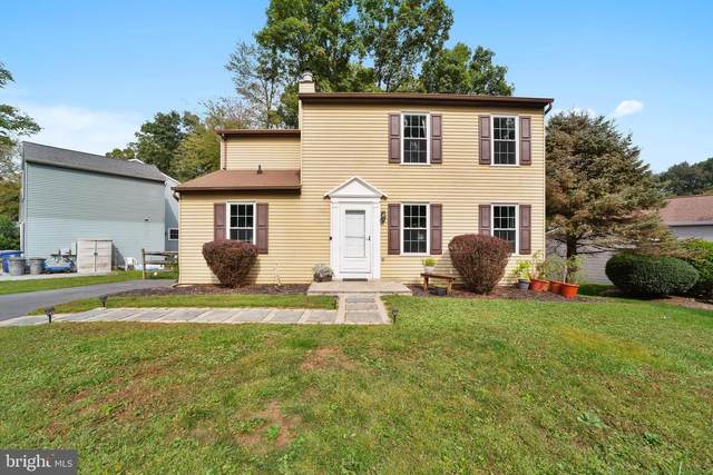 91 SW Canterbury Court, DOWNINGTOWN, PA 19335 (#PACT517406) :: Blackwell Real Estate