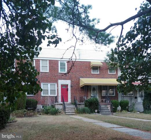 5524 Frankford Ave, BALTIMORE, MD 21206 (#MDBA525904) :: The Sky Group