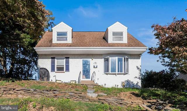 310 W Woodlyn Circle, WOODLYN, PA 19094 (#PADE528446) :: Nexthome Force Realty Partners