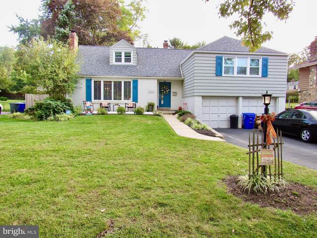 7904 Cobden Road, GLENSIDE, PA 19038 (#PAMC665274) :: ExecuHome Realty