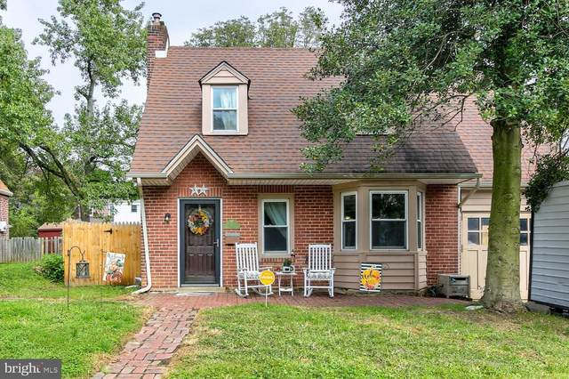17 S Stuyvesant Drive, WILMINGTON, DE 19809 (#DENC510080) :: RE/MAX Coast and Country