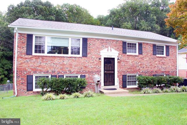 706 Iona Terrace, CAPITOL HEIGHTS, MD 20743 (#MDPG582718) :: Lucido Agency of Keller Williams