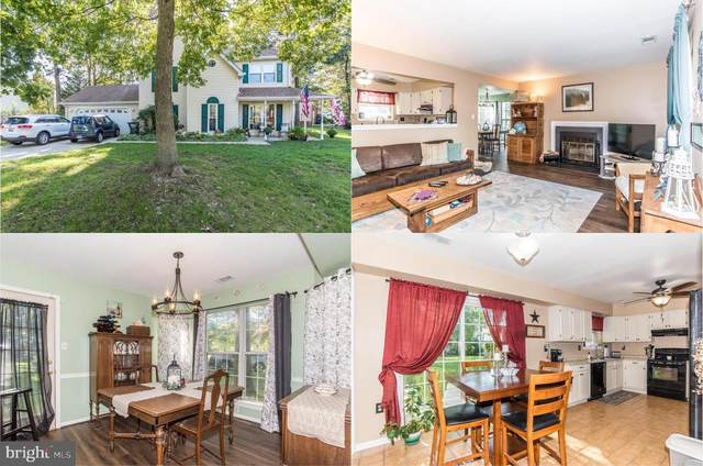 3741 Primrose Drive, WALDORF, MD 20602 (#MDCH217976) :: The Redux Group