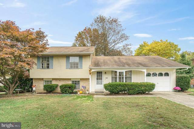 428 Sioux Drive, MECHANICSBURG, PA 17050 (#PACB128314) :: Lucido Agency of Keller Williams