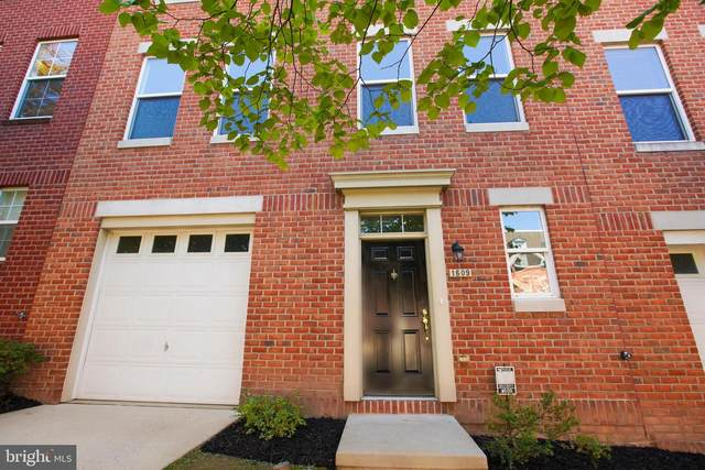 1609 E Fairmount Avenue, BALTIMORE, MD 21231 (#MDBA525912) :: The MD Home Team