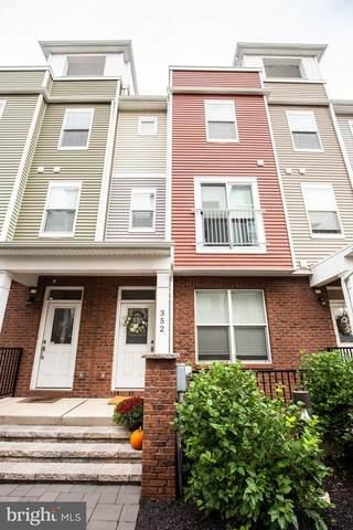 352 W 7TH Avenue, CONSHOHOCKEN, PA 19428 (#PAMC665284) :: ExecuHome Realty