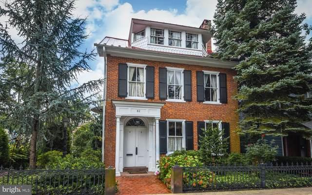 82 E State Street, DOYLESTOWN, PA 18901 (#PABU508080) :: V Sells & Associates | Keller Williams Integrity