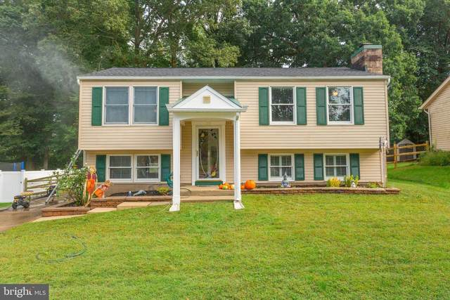 233 Bright Oaks Drive, BEL AIR, MD 21015 (#MDHR252332) :: ExecuHome Realty