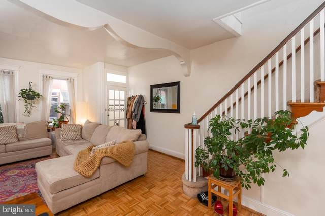1820 S Rosewood Street, PHILADELPHIA, PA 19145 (#PAPH939556) :: ExecuHome Realty