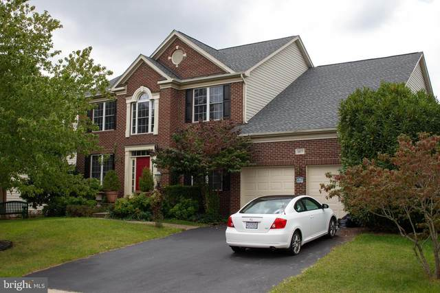 12677 Victory Lakes Loop, BRISTOW, VA 20136 (#VAPW505808) :: Bob Lucido Team of Keller Williams Integrity