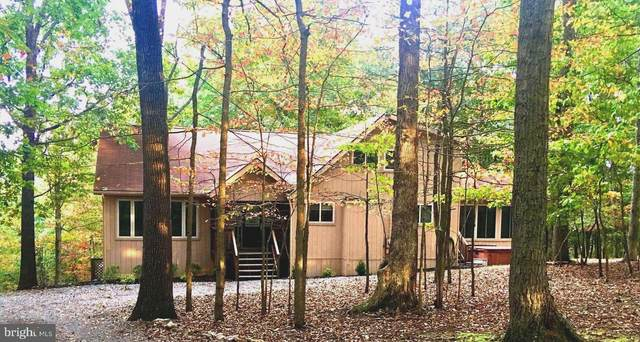 201 Endless Summer Road, HEDGESVILLE, WV 25427 (#WVBE180720) :: AJ Team Realty