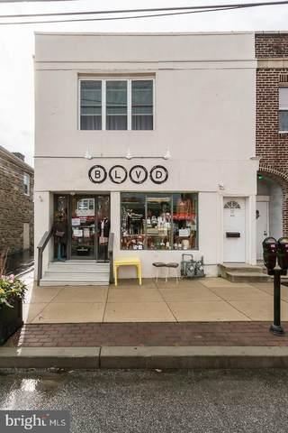 11 Brookline Boulevard, HAVERTOWN, PA 19083 (#PADE528462) :: Better Homes Realty Signature Properties