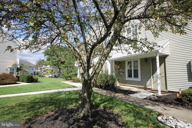 311-A Delancey Place A, MOUNT LAUREL, NJ 08054 (#NJBL382850) :: Pearson Smith Realty