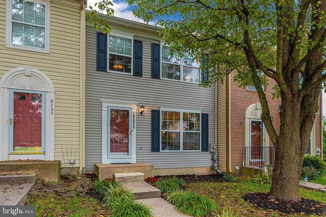 6131 Baldridge Circle, FREDERICK, MD 21701 (#MDFR271466) :: Ram Bala Associates | Keller Williams Realty