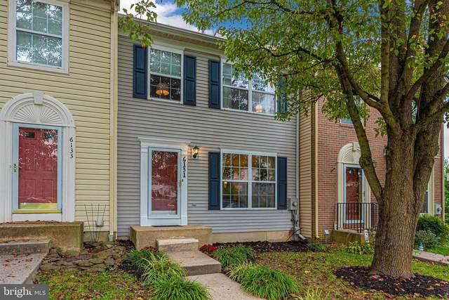 6131 Baldridge Circle, FREDERICK, MD 21701 (#MDFR271466) :: Eng Garcia Properties, LLC