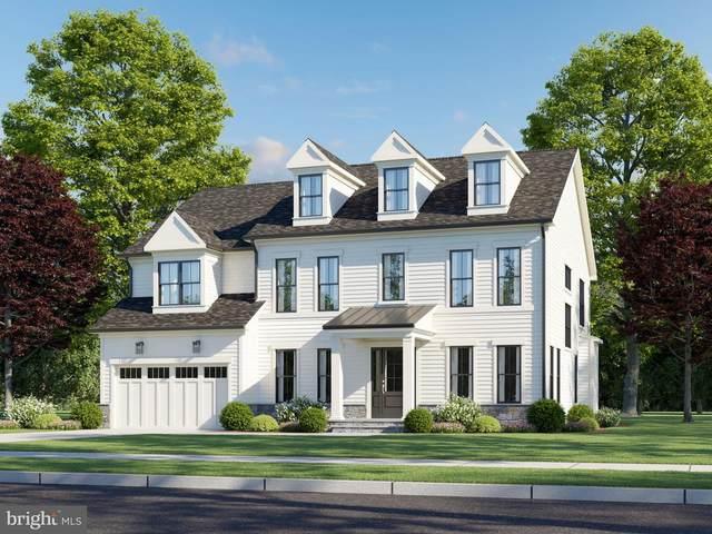 2827 N Somerset Street, ARLINGTON, VA 22213 (#VAAR170372) :: Tom & Cindy and Associates