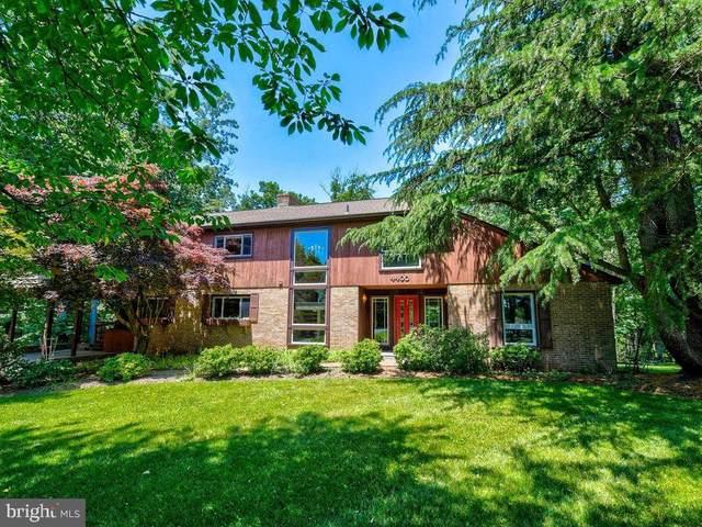 4400 Dustin Road, BURTONSVILLE, MD 20866 (#MDMC727622) :: Jennifer Mack Properties