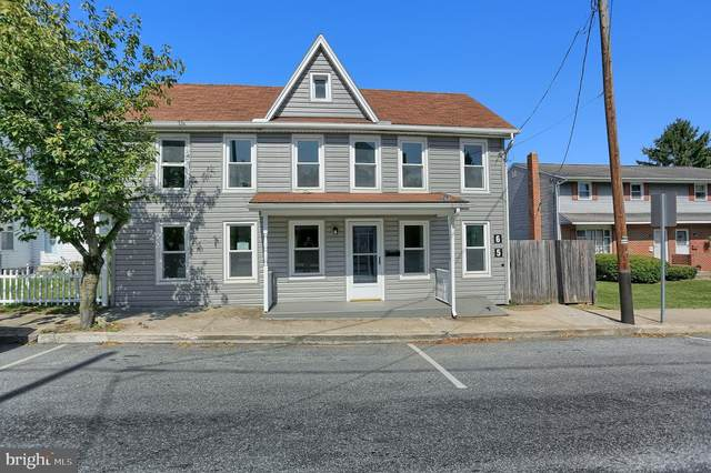 65 W Main Street, NEWVILLE, PA 17241 (#PACB128320) :: Iron Valley Real Estate