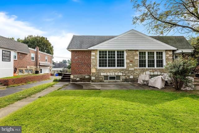9109 Ferndale Street, PHILADELPHIA, PA 19115 (#PAPH939584) :: Linda Dale Real Estate Experts