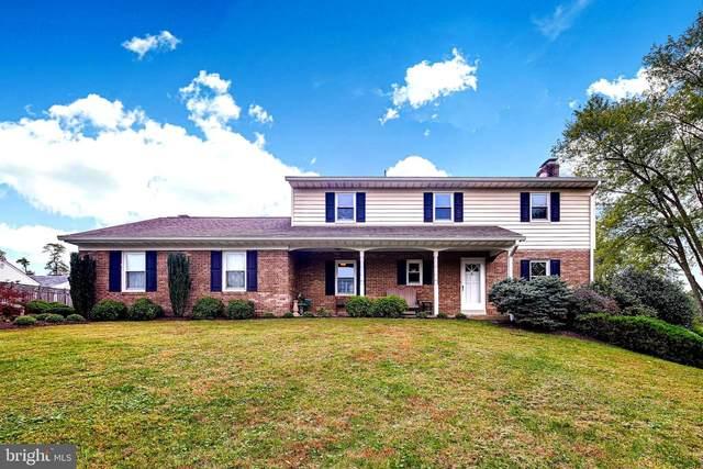 8704 Deanna Drive, GAITHERSBURG, MD 20882 (#MDMC727626) :: Murray & Co. Real Estate