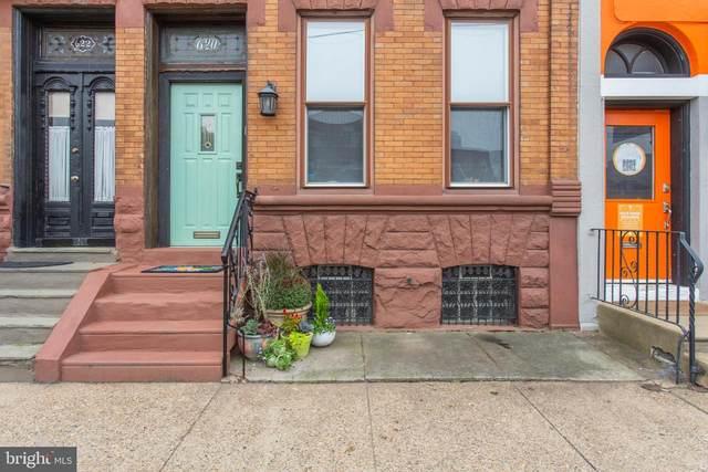 620 E Girard Avenue, PHILADELPHIA, PA 19125 (#PAPH939600) :: John Lesniewski   RE/MAX United Real Estate