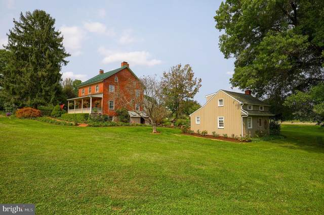 3624 Bowser Road, NEW FREEDOM, PA 17349 (#PAYK146274) :: Flinchbaugh & Associates