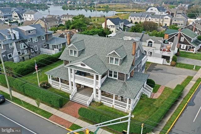 200 Main Avenue, BAY HEAD, NJ 08742 (MLS #NJOC403434) :: Jersey Coastal Realty Group