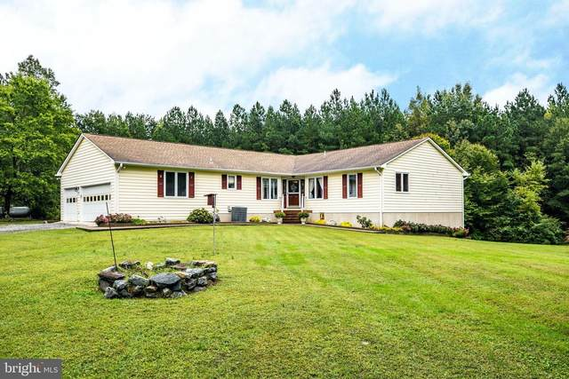 6300 Marye Road, WOODFORD, VA 22580 (#VASP225626) :: Pearson Smith Realty