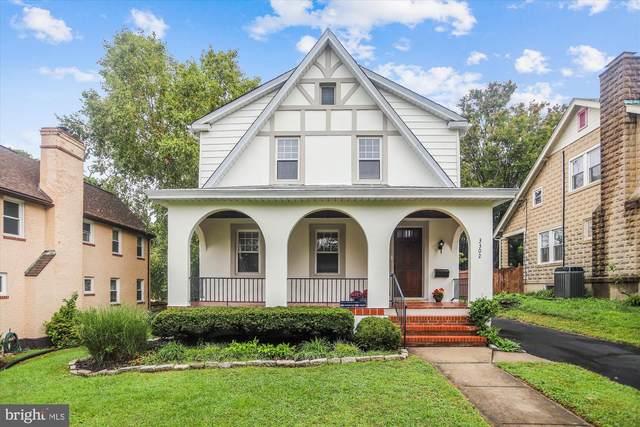 3302 Beverly Road, BALTIMORE, MD 21214 (#MDBA525948) :: Crossman & Co. Real Estate