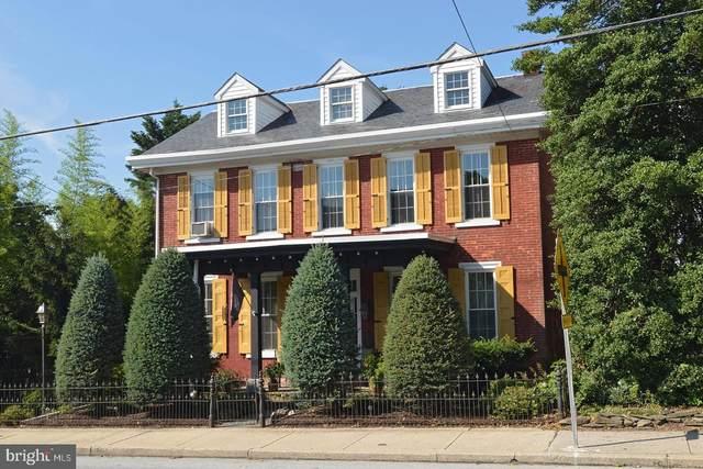 4350 Horseshoe Pike, HONEY BROOK, PA 19344 (#PACT517428) :: Better Homes Realty Signature Properties