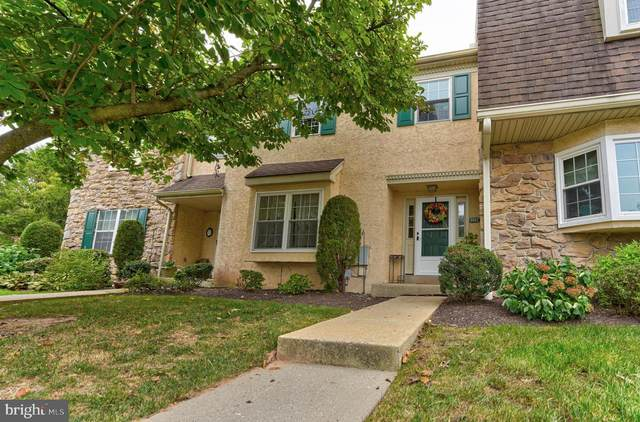 102 Westridge Pl S, PHOENIXVILLE, PA 19460 (#PACT517430) :: Better Homes Realty Signature Properties