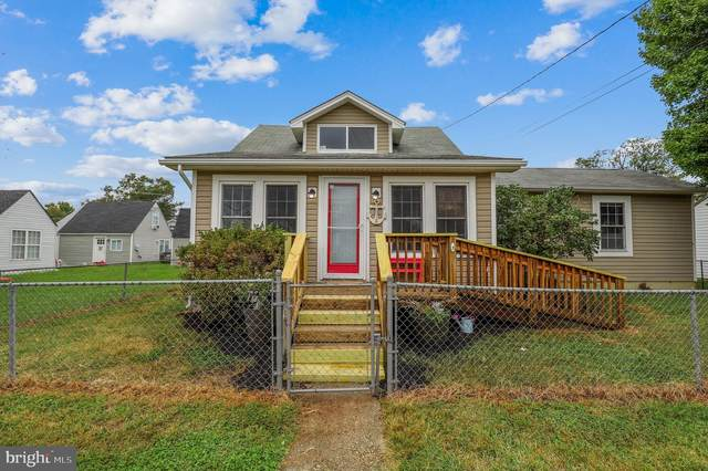 3818 26TH Street, CHESAPEAKE BEACH, MD 20732 (#MDCA178908) :: The Licata Group/Keller Williams Realty