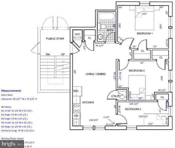 3960-3960 Pennsylvania Avenue SE #208, WASHINGTON, DC 20020 (#DCDC489146) :: SP Home Team