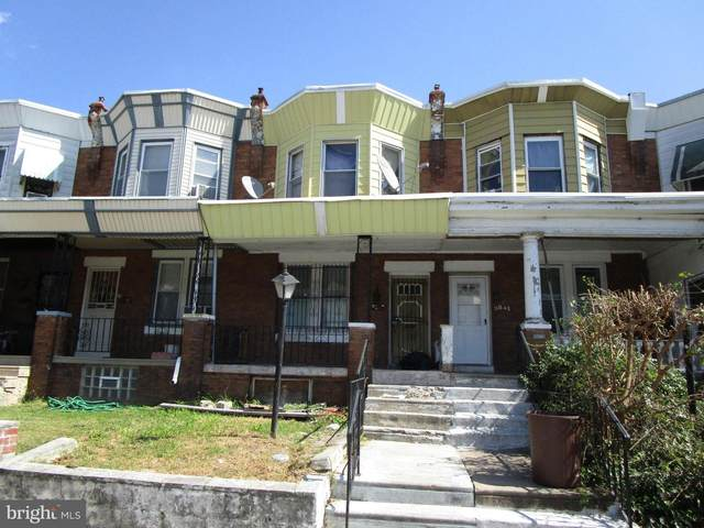 3843 N Bouvier Street, PHILADELPHIA, PA 19140 (#PAPH939638) :: Ramus Realty Group