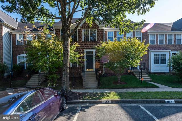 10107 Balsam Poplar Place, BOWIE, MD 20721 (#MDPG582748) :: Tom & Cindy and Associates