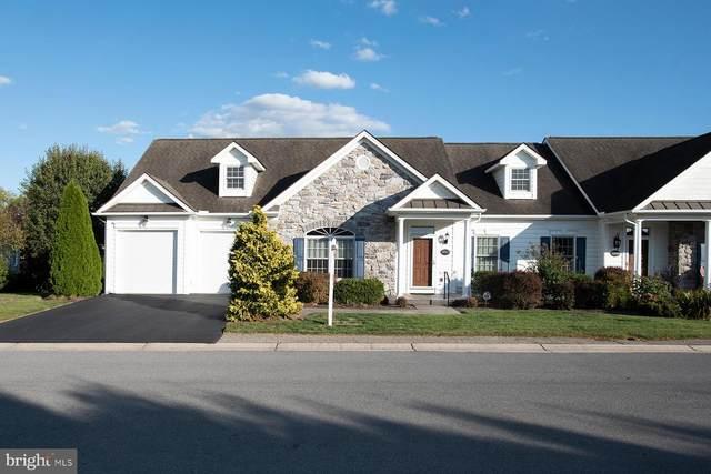 19511 Cortland Drive, HAGERSTOWN, MD 21742 (#MDWA174976) :: AJ Team Realty