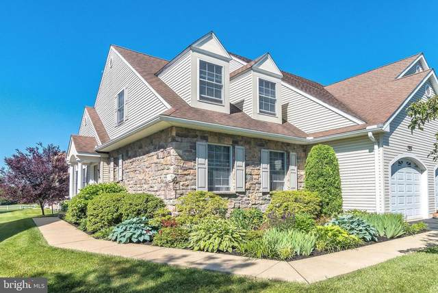 30 Waynebrook Drive, HONEY BROOK, PA 19344 (#PACT517440) :: The Matt Lenza Real Estate Team